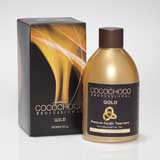 Brazilský keratin Gold 250 ml