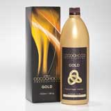 Brazilský keratin Gold 1000 ml