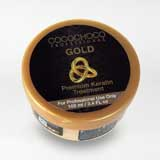 Brazilský keratin GOLD 100 ml